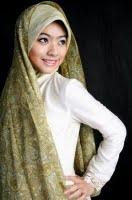 Qory Sandioriva sang Puteri Indonesia 2009