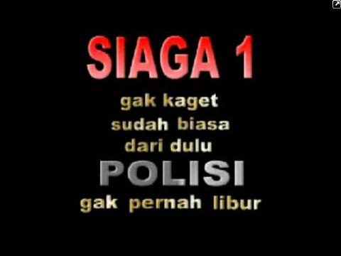 foto profil PP BBM POLISI tanggal 27 Maret 2012 Siaga 1
