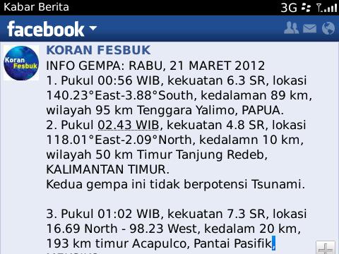 info gempa hari ini dari koran facebook.jpg