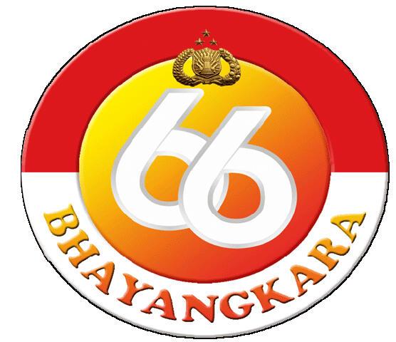 Logo Peringatan HUT Bhayangkara ke 66 Tahun 2012 - POLRI.gif