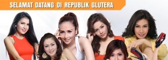 iklan glutera glutathione indonesia suplemen pemutih wajah harga perumahan baru di gresik tahun 2014 andalusia cluster regency 2 giri gresik