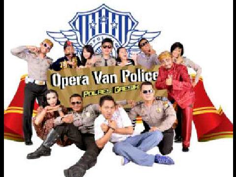 opera van police sat lantas polres gresik - opv 2013.jpg