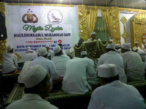 Foto Ilustrasi : Keputusan Pemerintah Tentang Penetapan Awal Puasa 1 Ramadhan 1434 H / 2013 M