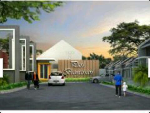 spesifikasi perumahan puri banjarsari gresik rumah minimalis modern cerme 2014.jpg