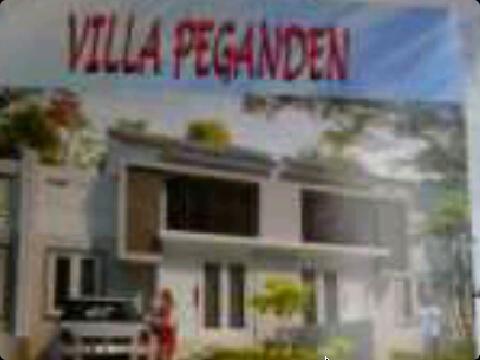 villa peganden manyar gresik 2014