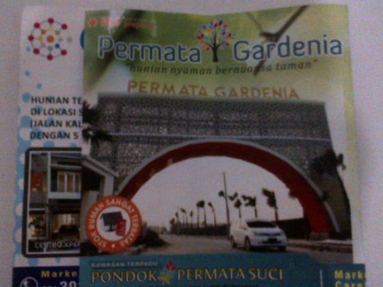 permata gardenia perum pondok permata suci pps gresik 2014.jpg